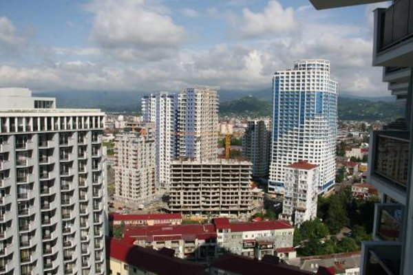 Apart Hotel Orbi Sea Towers - фото 20