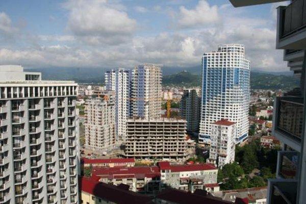 Apart Hotel Orbi Sea Towers - фото 21