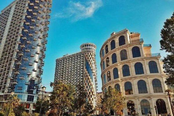 Apart Hotel Orbi Sea Towers - фото 22