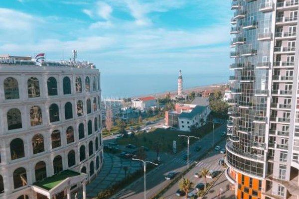 Apart Hotel Orbi Sea Towers - фото 23