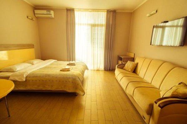 Apart Hotel Orbi Sea Towers - фото 7
