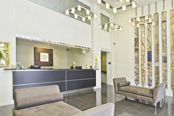 Hotel on Devonport - фото 16
