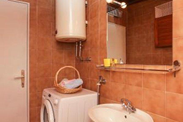 Apartment Ikana - фото 10
