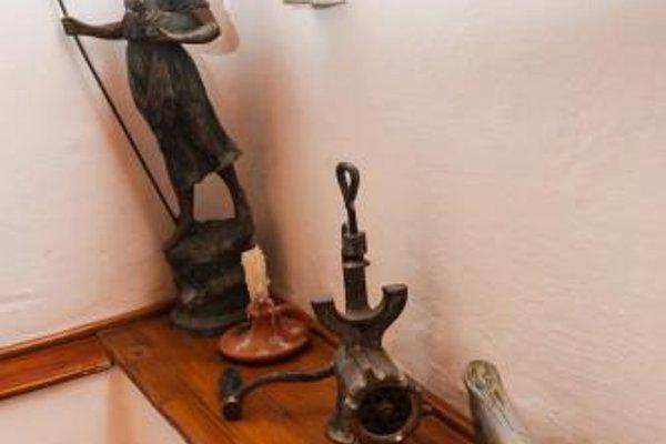 Apartment Ikana - фото 7
