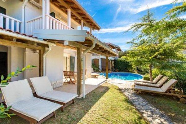 Villas Rab Banjol - фото 27