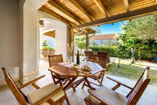 Villas Rab Banjol - фото 13