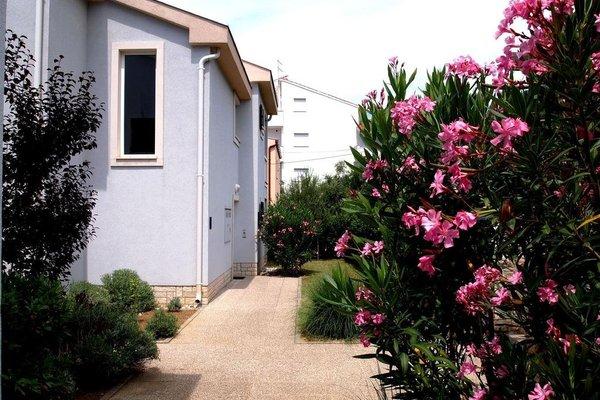 Villas Rab Banjol - фото 16