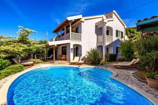 Villas Rab Banjol - фото 17