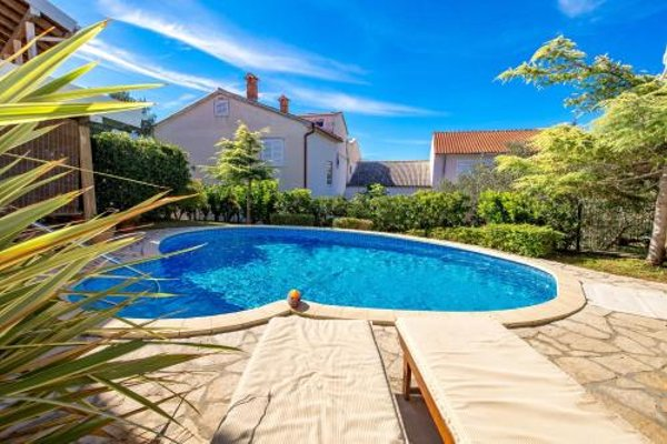 Villas Rab Banjol - фото 18
