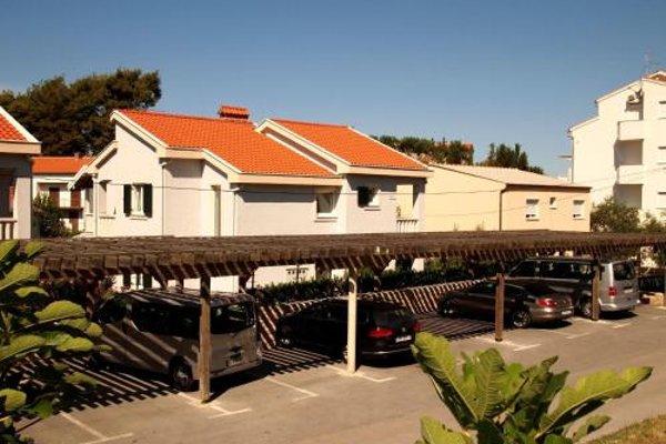 Villas Rab Banjol - фото 20