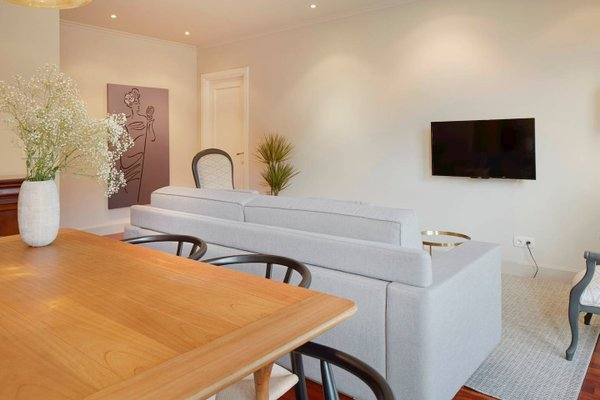 Garibay Terrace Apartment by FeelFree Rentals - фото 18