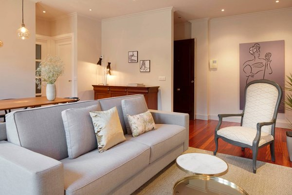 Garibay Terrace Apartment by FeelFree Rentals - фото 5