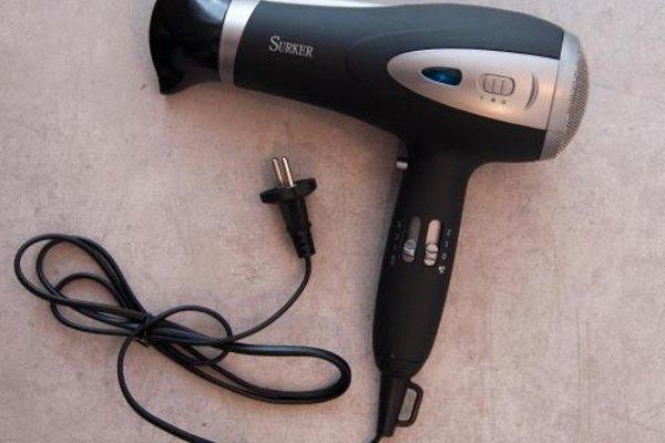 B&B Torino Tres Chic - фото 17