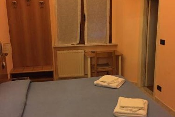 Hotel Euro - фото 16
