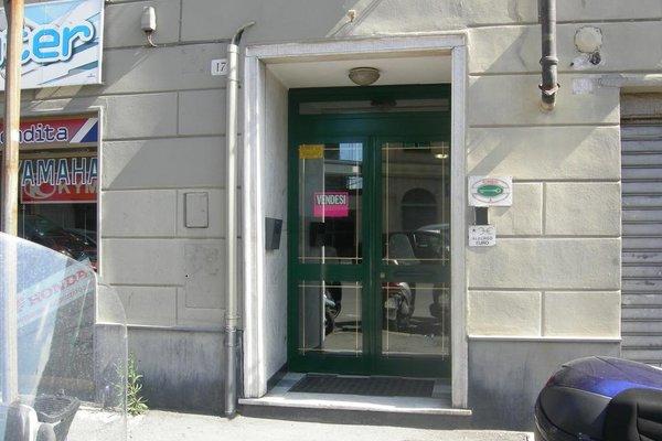 Hotel Euro - фото 18