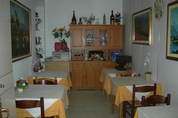 Hotel Euro - фото 4