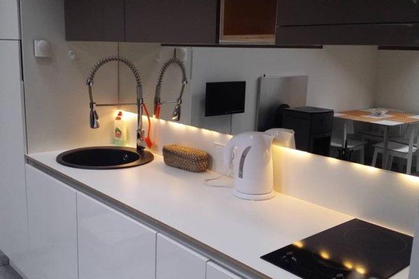 Baltic Apartments - Maluno Vilos - 3