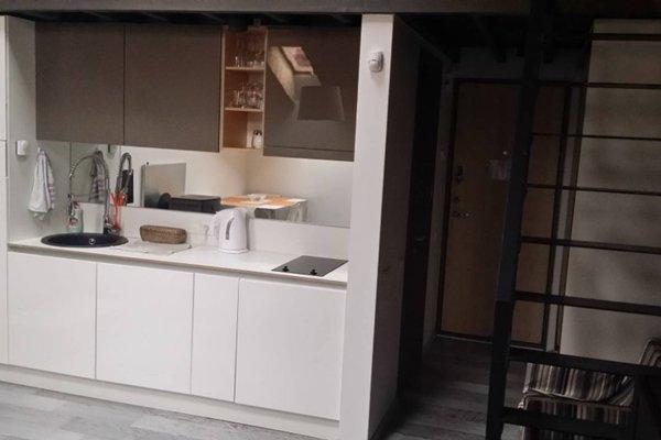 Baltic Apartments - Maluno Vilos - 6