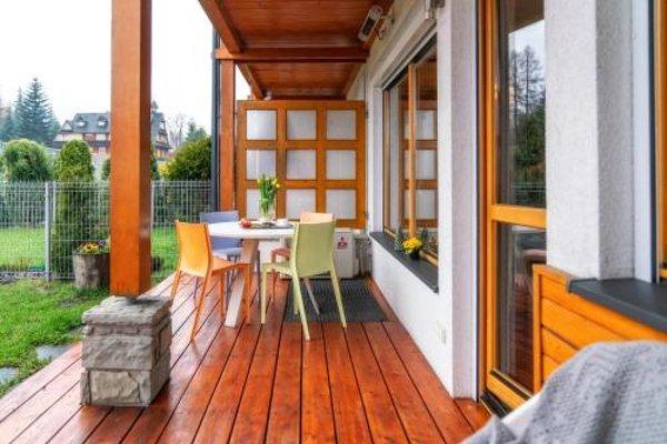 Viva Maria Apartament - 15