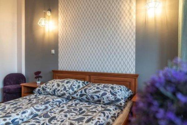 Viva Maria Apartament - 16