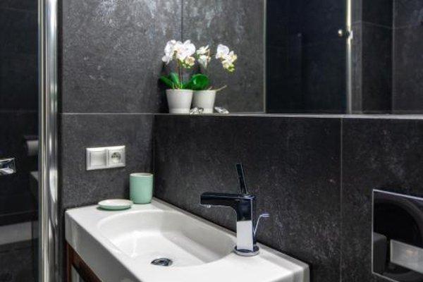 Viva Maria Apartament - 17