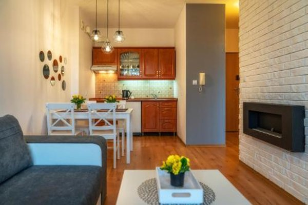 Viva Maria Apartament - 18