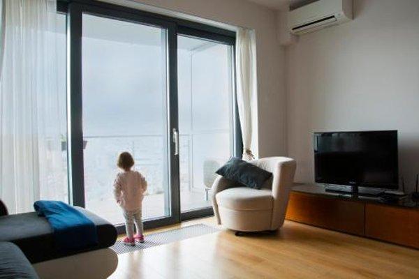 Kapart Rzeszow Apartment - фото 43