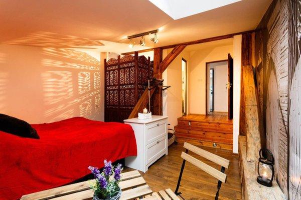 Apartment Florianska 22 - фото 10