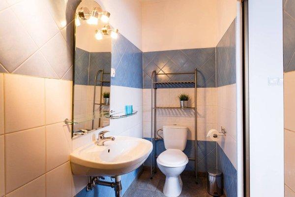 Apartment Florianska 22 - фото 4