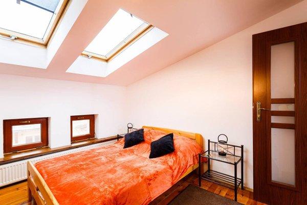 Apartment Florianska 22 - фото 5