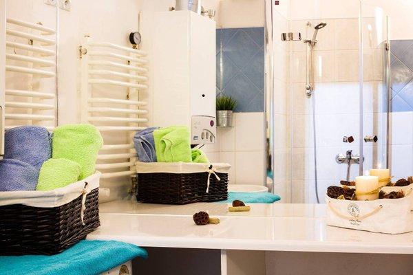 Apartment Florianska 22 - фото 7