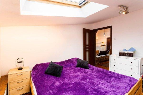 Apartment Florianska 22 - фото 8