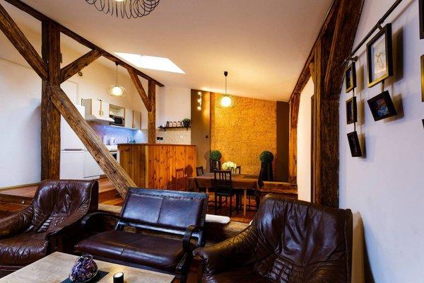 Apartment Florianska 22 - фото 9