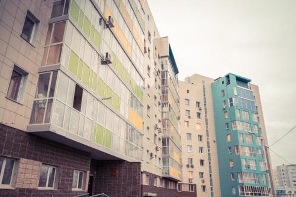 Апартамент Элит Хаус на Заки Вальди 58 - 21
