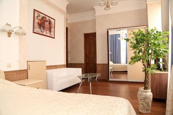 Гостиница Серебряный Век - фото 50