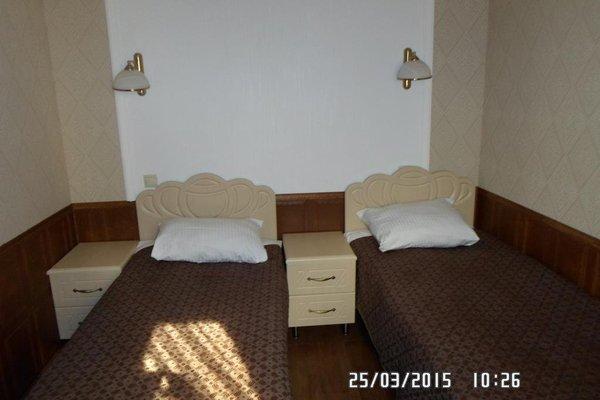 Гостиница Серебряный Век - фото 10