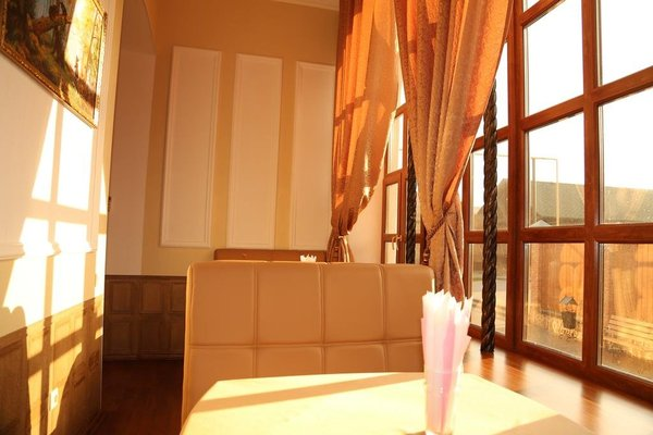 Гостиница Серебряный Век - фото 11