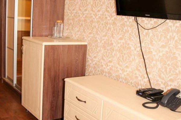 Гостиница Серебряный Век - фото 19