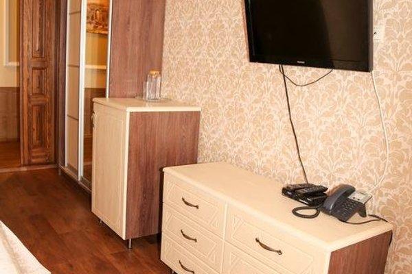 Гостиница Серебряный Век - фото 20