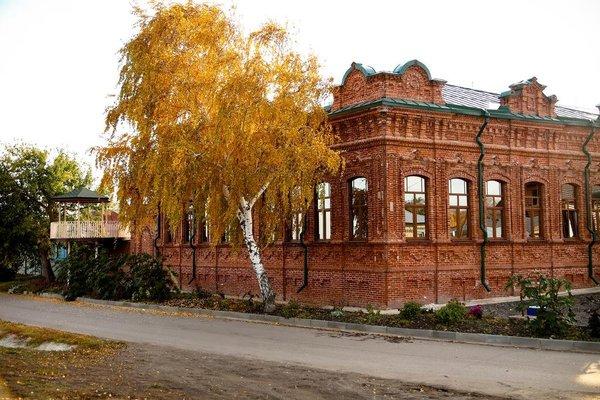 Гостиница Серебряный Век - фото 23