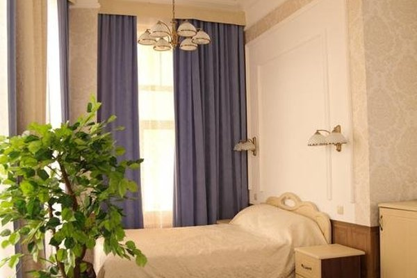 Гостиница Серебряный Век - фото 3