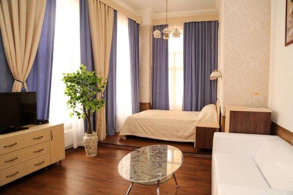 Гостиница Серебряный Век - фото 4