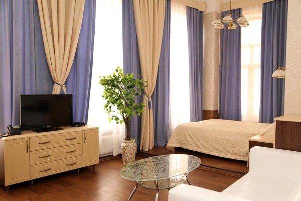 Гостиница Серебряный Век - фото 5