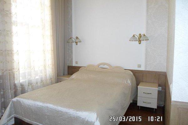 Гостиница Серебряный Век - фото 6