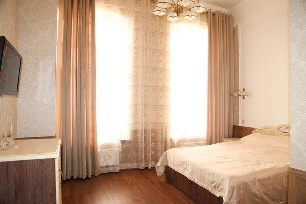 Гостиница Серебряный Век - фото 7