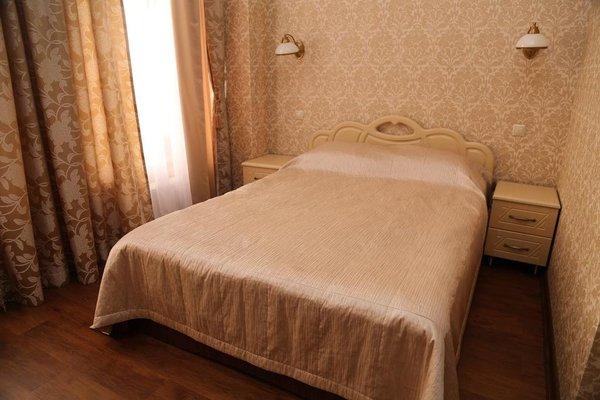 Гостиница Серебряный Век - фото 9