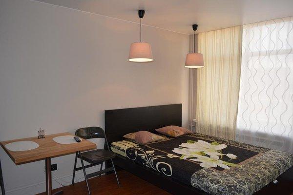 Apartament na Baikalskoy 244/2 - фото 6