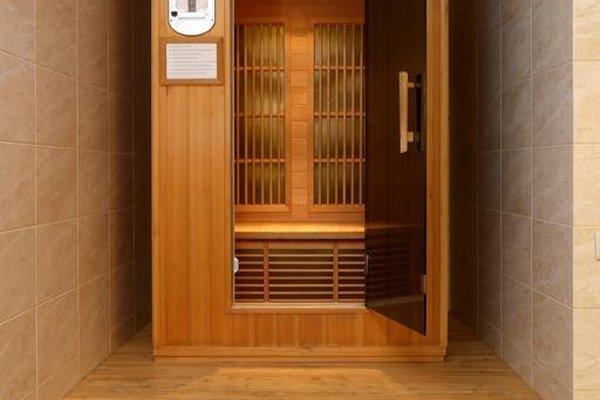 Отель Харчевня - 8