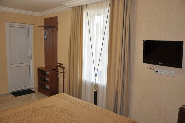 Отель Коктевилль - фото 3