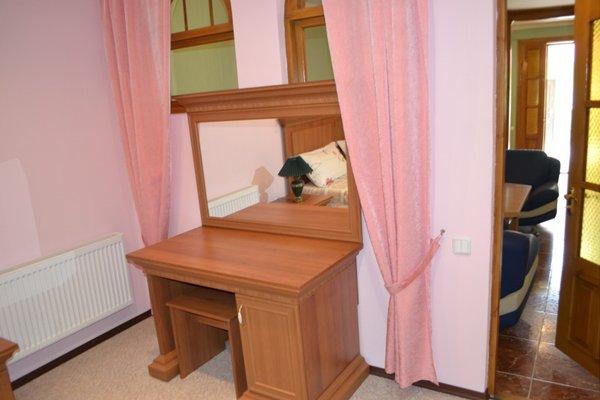 Мотель «Киммерия» - фото 10